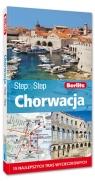 Chorwacja Przewodnik Step by Step + mapa Chorwacji