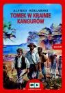 Tomek w krainie kangurów  (Audiobook) Szklarski Alfred