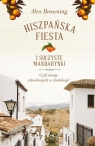 Hiszpańska fiesta i soczyste mandarynki