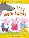 Wspólnie czytamy - Trzy małe świnki