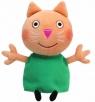 Beanie Babies Świnka Peppa - Kot Candy 15 cm (TY 46172)
