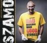 Szamo  (Audiobook)Wszystko, co wiedziałbyś o piłce nożnej, gdyby cię Stanowski Krzysztof