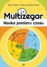 Multizegar Nauka pomiaru czasu Dudel Barbara, Zajączkowska Katarzyna