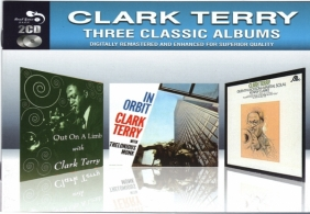 Three Classic Albums - Out On A Limb & In Orbit & Paris (Remastered) (*)