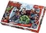 Puzzle 100: Avengers. Do ataku (16272)