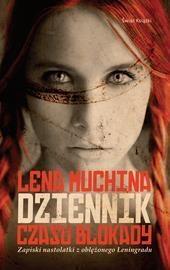 Dziennik czasu blokady Muchina Lena