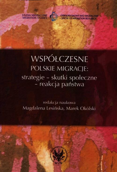 Współczesne polskie migracje