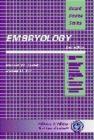 BRS Embryology 2e Ronald W. Dudek, James D. Fix, R Dudek