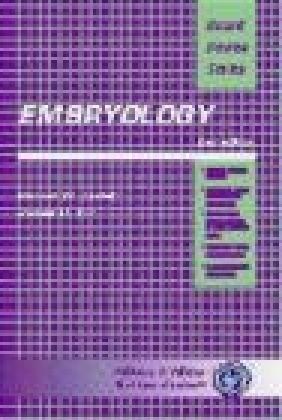 BRS Embryology 2e