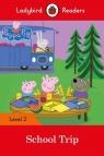 Peppa Pig School Trip Level 2