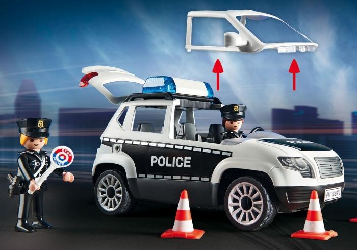 Posterunek policji (9372)