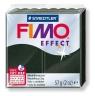 Masa termoutwardzalna FIMO effect, czarny perłowy. (8020-907)