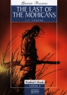 The Last of The Mohicans Student's Book + Activity Book + CD