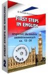 First Steps in English 2 +6CD+MP3