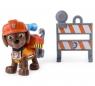Psi Patrol: Figurka Akcji Ultimate Rescue - Zuma (6045827/20106598)