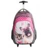 Plecak na kółkach Studio Pets szary