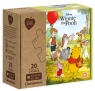 Puzzle Play for Future 2x20: Winnie the Pooh (24772)