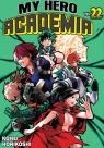 My Hero Academia - Akademia bohaterów. Tom 22 Kohei Horikoshi