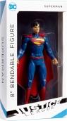 Figurka Liga Sprawiedliwości Superman