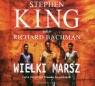 Wielki marsz 	 (Audiobook) King Stephen