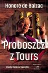 Proboszcz z Tours De Balzac Honore