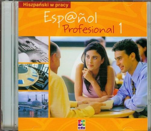 Espanol Profesional 1 płyty audio