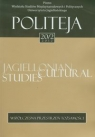 Politeja 20/2 (2/2/2012) Współczesna przestrzeń tożsamości