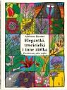 Elegantki trucicielki i inne ziółka. Zwariowany atlas roślin Barman Adrienne