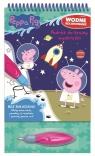 Peppa Pig Wodne kolorowanie część 5 Podróż do krainy wyobraźni