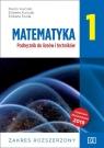 Matematyka 1. Podręcznik dla liceów i techników. Zakres rozszerzony