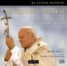 Święty Jan Paweł II Dojrzewanie do kapłaństwa  (Audiobook)  Misiniec Stefan