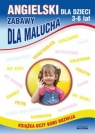 Angielski dla dzieci 3-6 lat Zabawy dla malucha Piechocka-Empel Katarzyna