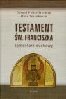 Testament św Franciszka