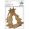 Zawieszki dekoracyjne choinki (414350)