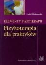 Elementy fizjoterapii Mikołajewska Emilia