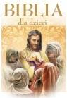 Biblia dla dzieci (Uszkodzona okładka) Praca Zbiorowa