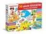 Mówiące Pióro - 50 Gier Edukacyjnych (60472)