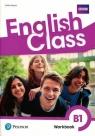 English Class B1. Workbook. Wydanie rozszerzone 2020
