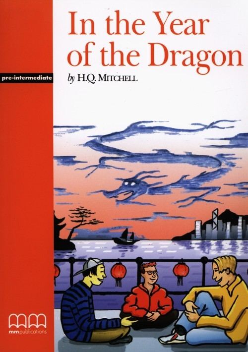 In the Year of the Dragon Mitchell H.Q.