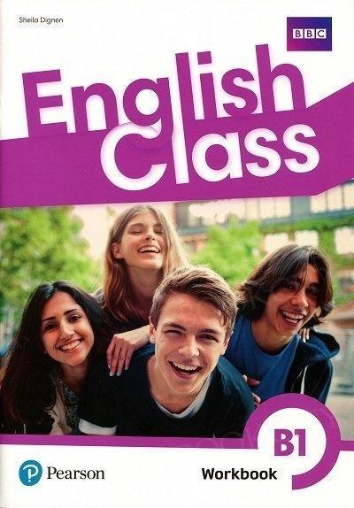 English Class B1. Workbook. Wydanie rozszerzone 2020 Sheila Dignen