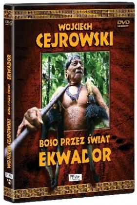 Ekwador (DVD) Wojciech Cejrowski