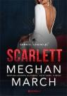 Scarlett Gabriel Legend #2 March Meghan