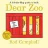 Dear Zoo Campbell Rod