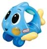 Świecąca rybka niebieska  (638527/639722)