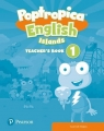 Poptropica English Islands 1 TB/Test Book/OWAC