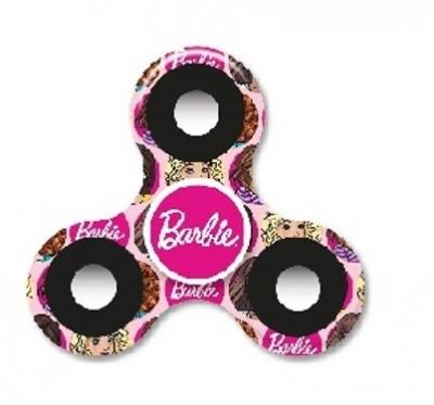Spinner Barbie .