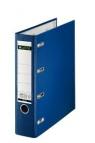 Segregator z podwójnym mechanizmem Esselte niebieski 10100035