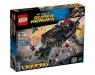 Lego DC Super Heroes: Atak powietrzny Batmobila (76087) Wiek: 9-14 lat