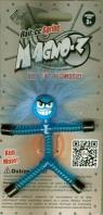 Magno-Z Bruce niebieski