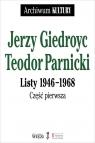Listy 1946-1968